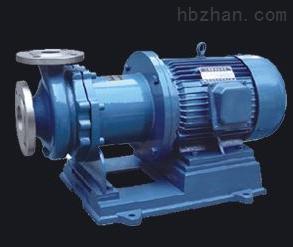 衬氟磁力泵