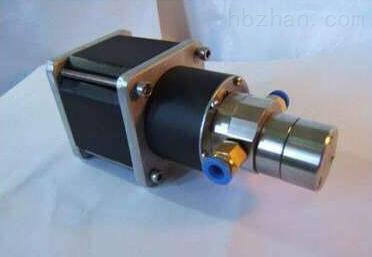 CQCB微型磁力齿轮泵