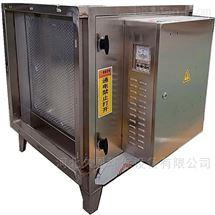 垃圾站不锈钢等离子光氧活性炭除臭装置
