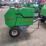 9YJ50-80稻草捡拾打捆机 秸秆打压捆机厂家生产