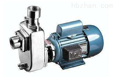 LQFZ不锈钢自吸耐腐蚀离心泵