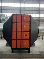 FOM-EP机械加工油雾净化器方案