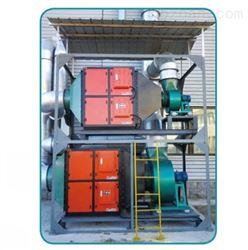 低空排放厨房油烟净化器