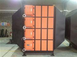 FOM-EPPVC墙纸油烟废气回收净化装置