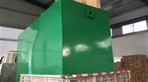 WSZ-6地埋式一体化污水处理设备