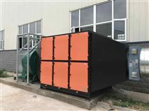 活性炭吸附装置,印刷喷漆废气净化器装置