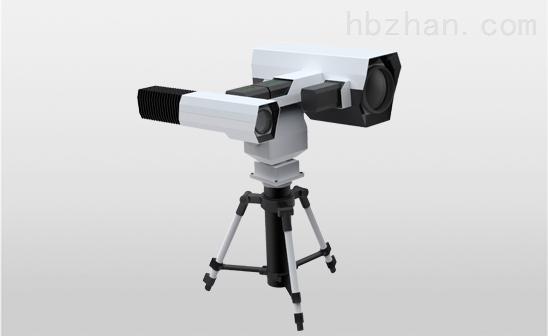 激光雷达大气颗粒物层析仪