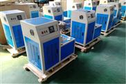 硫化橡膠低溫脆性實驗機
