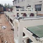 hc-20190824外墙防火保温水泥砂浆岩棉复合板设备