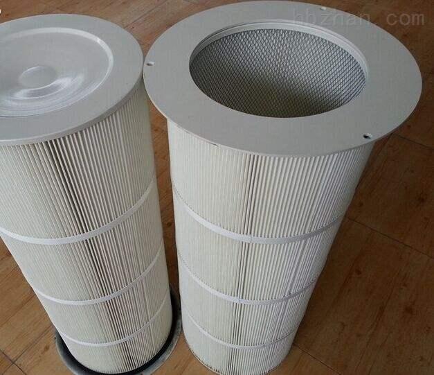 焊接烟尘滤芯滤筒
