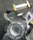 气动耐磨摆动阀陶瓷进料阀平衡阀