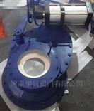 BZ643TC气动陶瓷旋转排气平衡阀圆盘阀