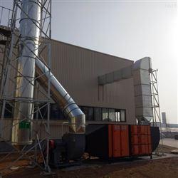 FOM-EP工业油雾回收净化系统