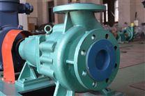 衬氟化工流程泵