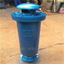 SCAR  汙水 複合式排氣閥
