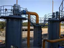 山东静电除焦器在碳素厂中的应用与维护