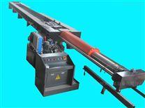 電液伺服臥式拉力試驗機選型