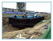一体化生活污水处理设备 山东桑德