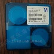 美国Millipore聚碳酸酯亲水表面滤膜0.1um
