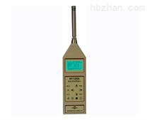 HY105A型積分平均聲級計