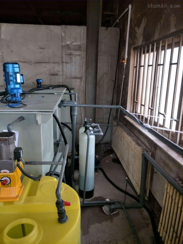 透析中心污水处理设施