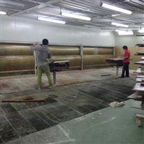 涂装水帘机喷漆房