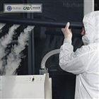 饮料灌装车间洁净检测机构