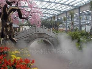 景观造雾设备哪家强