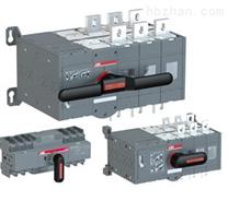 瑞士ABB电动转换开关OTM1600E3CM230C详解