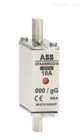 OFAA000GG4瑞士ABB熔断器OFAA000GG63的优势说明