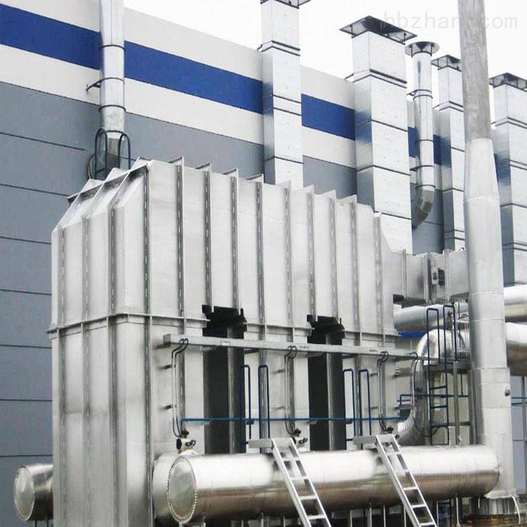 厂家直销泰州催化燃烧工程 rco设备厂家