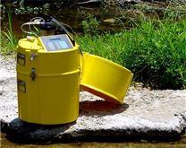 VST便攜水質采樣器