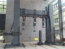 微機控製電液伺服壓力試驗機 混凝土壓力機