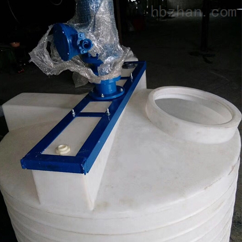 5吨双氧水储罐