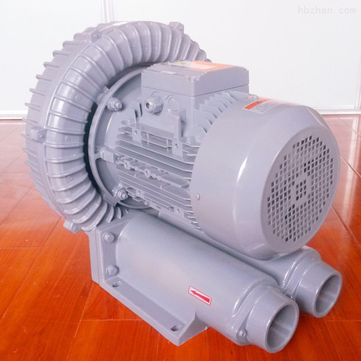 鱼塘增氧曝气专用高压风机