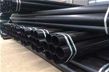 秦皇岛扩口连接热浸塑复合钢管现货