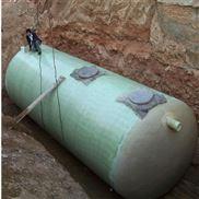 城镇污水处理厂污水一体化泵站收集与输送