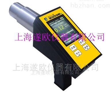 BY211B型χ、γ剂量率监测仪