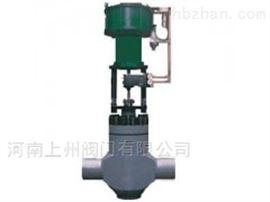 STB鍋爐給水調節閥