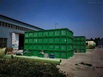 雄安燃煤电厂玻璃钢喷淋式脱硫塔厂家