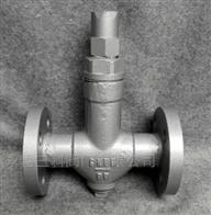 STC可调恒温式疏水閥