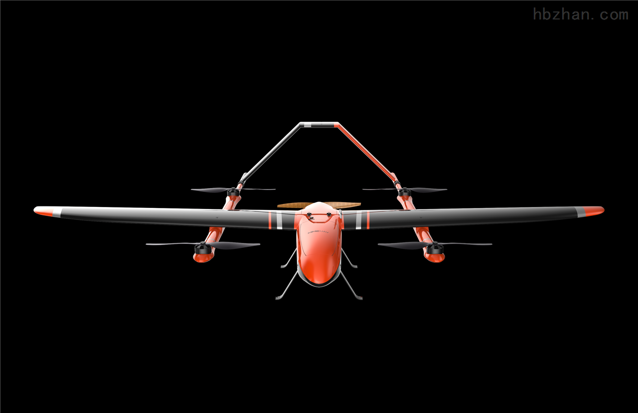M80RTK大面积测绘航拍无人机