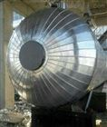 唐山蒸汽管道岩棉铁皮保温施工