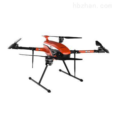 小旋风M50无人机可用于测绘巡检等多种任务