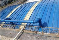 汙水廠加蓋除臭