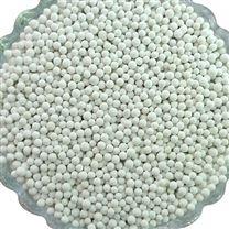 亚硫酸钙球淄博腾翔白色除氯球的作用