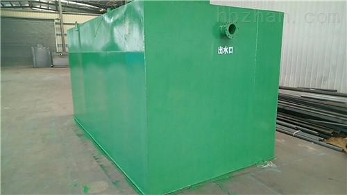 镇江城乡生活污水处理设备