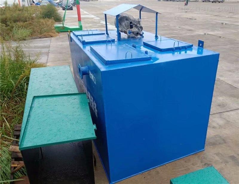 淮安新乡村污水处理设备