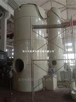 常州酸洗废气处理设备 PP洗涤塔 酸雾吸收塔