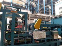 雙網帶式汙泥壓濾脫水機打樁汙泥處理